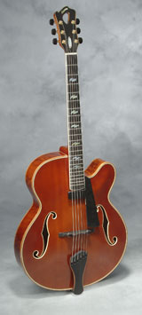 Archtop Model 16